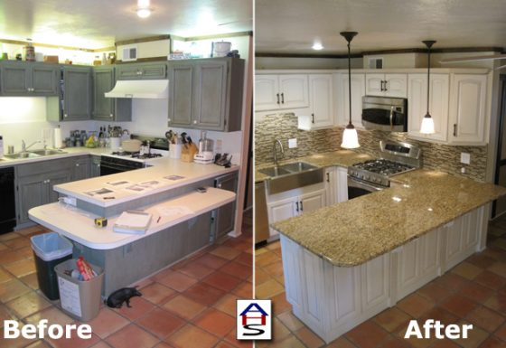 || Kitchen Remodel
