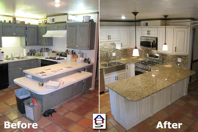 || Kitchen Remodel